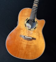 1994 Ovation Collector's Series