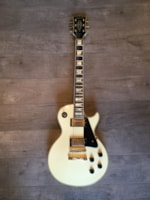 1974 Gibson LES PAUL CUSTOM