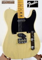 2007 Fender USA Artist Series GE Smith Telecaster®