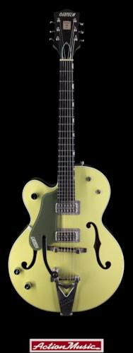 2011 Gretsch 6118TLH Double Anniversary