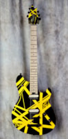 2014 EVH Wolfgang Special Striped