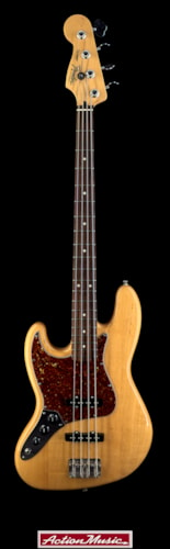 2007 Fender SPecial Edition Deluxe Jazz Bass