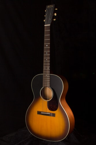 2017 Martin 00L-17 Whiskey Sunset