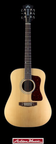 2017 Guild D-40 Traditional