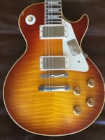 "2013 Gibson Custom Shop Collector's Choice #9 ""Believer Burst"""