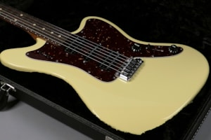 2017 Suhr Ian Thornley Signature
