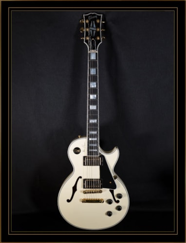 Gibson Alex Lifeson ES-Les Paul Limited Edition