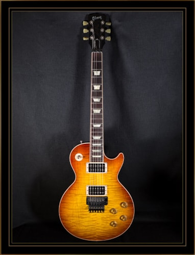 2014 Gibson Les Paul Axcess with Floyd Rose