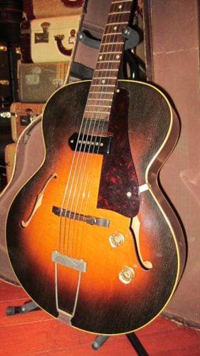 1950 Gibson ES-125 Hollowbody Electric