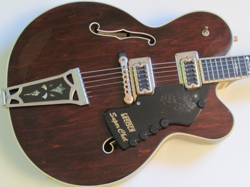 1977 Gretsch Super Chet Model 7691