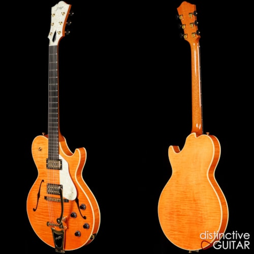 Collings Statesman