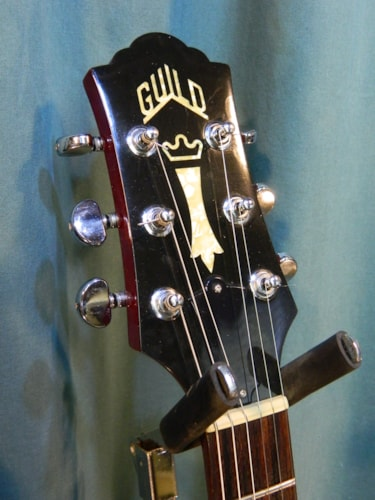 ~2008 Guild Blues 90