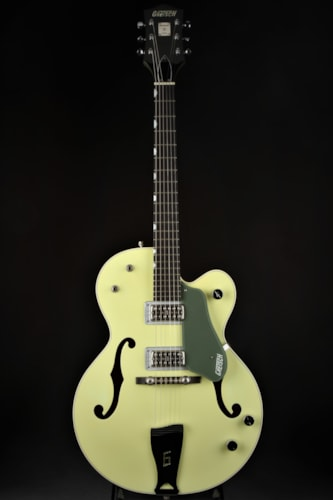 2006 Gretsch® G6118 Anniversary - Smoke Green