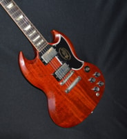 2011 Gibson Dickie Betts VOS SG