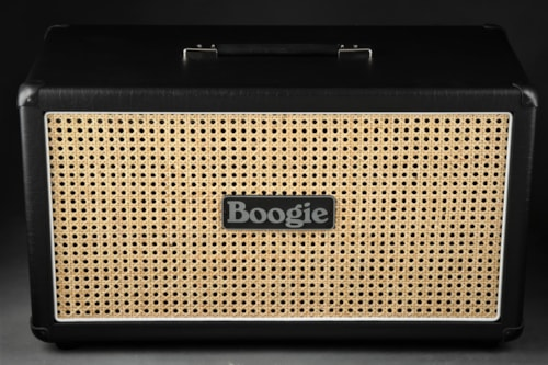 Mesa Boogie 2x12 Recto Compact - Cabinet Wicker Grill