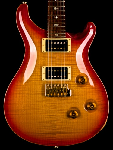 2002 Paul Reed Smith Custom 24 with 10 Top