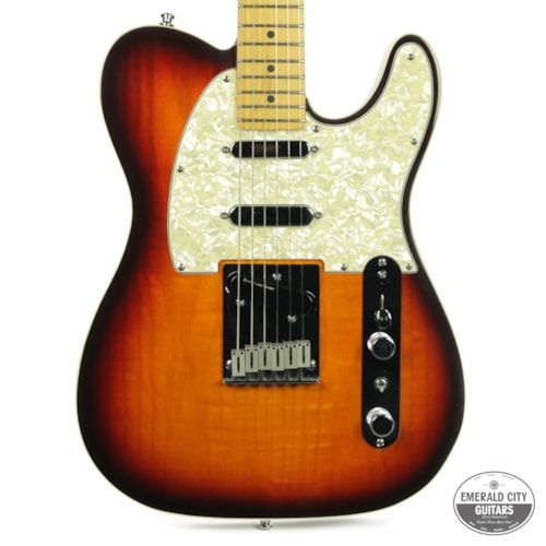 1997 Fender American Deluxe Telecaster® Plus
