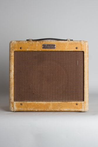 1959 Fender Champ-Amp 5F1