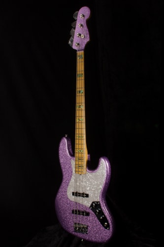 2017 Fender Limited Ed Adam Clayton Jazz Bass