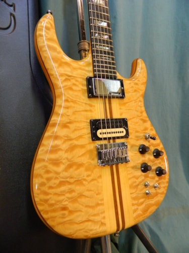 2005 Carvin DC-400A