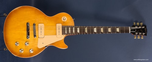 2011 Gibson Les Paul '60s Tribute