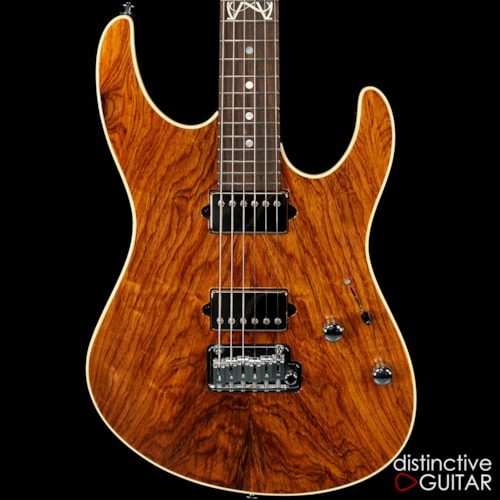 Suhr Modern Custom Guatemalan Rosewood Limited