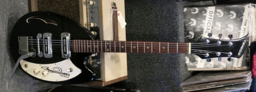 1967 Teisco May Queen