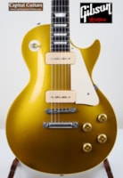 2003 Gibson Custom '56 Les Paul Reissue Verified Brazilian