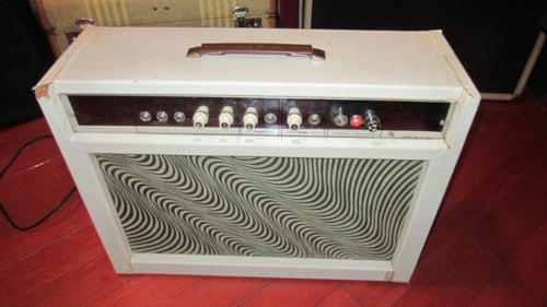 1967 Airline Super 9035A Combo Amp