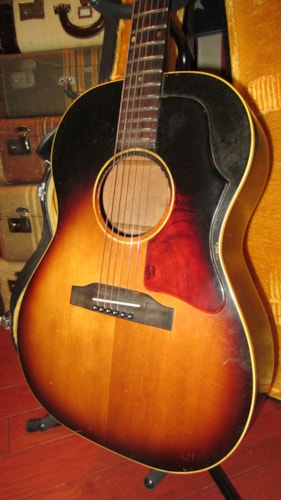 1964 Gibson LG-1 Small Bodied Acoustic