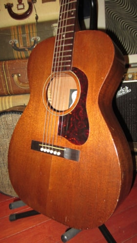 1959 Guild® M-20 Small Bodied Acoustic