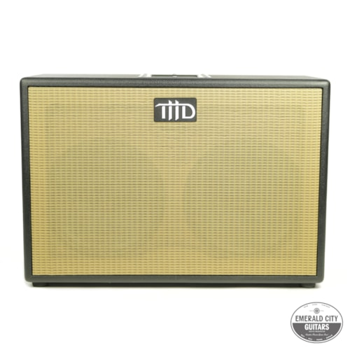 THD 2x12 Cabinet