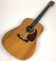 1994 Martin Custom 15 Herringbone Replica