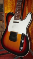 1999 Fender American Vintage Re-Issue '62 Telecaster Custom