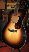 2007 Martin 000-18 Golden Era 1937