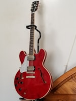 2010 Gibson LEFTY ES-335 Dot (1959 Reissue)