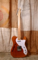 1986 Fender Telecaster® Thinline (1969 Reissue)