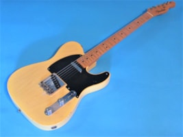 2006 Fender Custom Shop Time Machine Series '51 Nocaster Relic