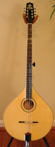 2011 TRINITY College   TM-371 Irish Bouzouki