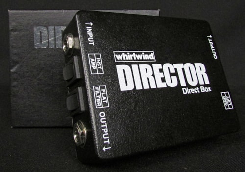 Whirlwind Director