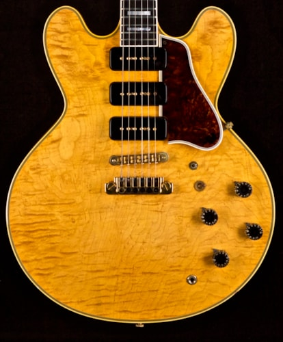 1984 Gibson ES-357 ( Only 6 made )