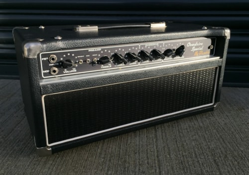 ~1980 Dumble Overdrive Special