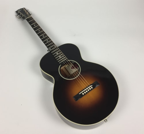 1993 Gibson L-1 Lefty