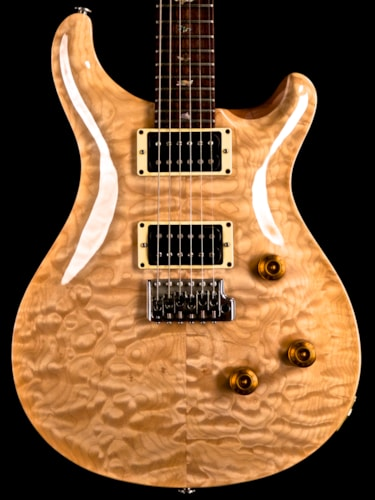 1998 Paul Reed Smith Custom 24 Quilt 10 Top