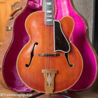 1961 Gibson L5 CT