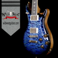2017 Paul Reed Smith PRS Wood Library Artist Package McCarty 594 1-Piec