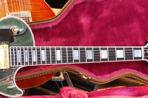 1998 Gibson LES PAUL CUSTOM