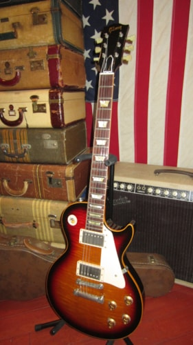 2005 Gibson Custom Shop Les Paul Standard R0
