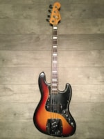1973 Fender Jazz Bass