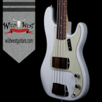 Fender USA American Vintage `63 Precision Bass P Bass Rosewoo (1963 Reissue)
